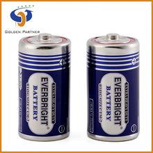 OEM Good Quality 1.5V R14 Battery c size r14 battery 1.5v
