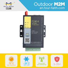 F2414 gsm modem support reliable network connection always online m