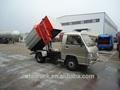 2000l mini foton camion de transport des déchets