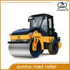 2014 hot sale new types Ride-On Hydraulic Double Drums Road Roller