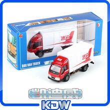 KDW 1:40 mini cargo van 625031