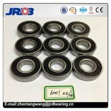 JRDB Deep Groove Ball 6001lu motorcycle bearing
