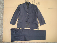 China Supplier Boys Party Wear Suit / Boys Dress