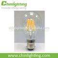 venta caliente llevó la lámpara deincandescencia a60 b22 4w china proveedor confiable