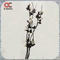 atacado decoração flores artificiais caule longo flor artificial yiwu