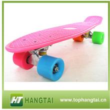 sporting goods penny board deck mini cruiser skateboard