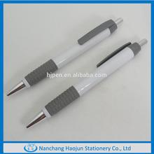2014 ideal promotional item plastic ballpoint square hotel pen