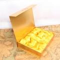 design elegante de espuma para a caixa de jóias