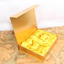 Design elegante espuma para caixa de jóias