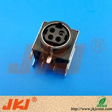 Mini 4P Jack DIN Connector