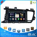 """En el tablero de coches reproductor de audio 7"""" multi- pantalla táctil wifi gps 3g especial para kia k5"""