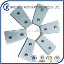 furniture edge trim strip ndfeb magnet