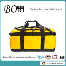 hot selling men's description of traveling bag