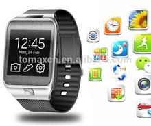 2014 latest factory Wholesale smart watch phone bluetooth z20 phone