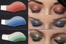 factory direct sale maxdoan instant eyeshadow sticker55-72#