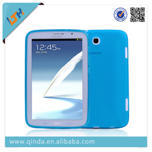 Hot china products Best price wholesale TPU case for samsung galaxy note 8 TPU case for Samsung N5100