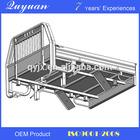 Toyota/Nissan Pickup Metal Tray Body