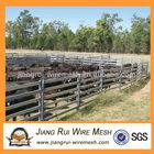 hot sale Australia Spain cattle farm equipment / cheap cattle panels manufacture