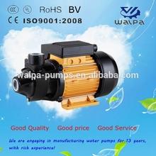 Bomba de água para máquina de lavar roupa QB70 0.75HP com boa qualidade e preço competitivo