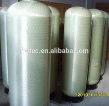 Water Purifier FRP Tank/Activated carbon filter FRP Tanks/Fiber Reinforce Plastic tank