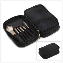 Factory best selling makeup brush bag