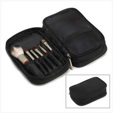 Factory best selling makeup brush bag
