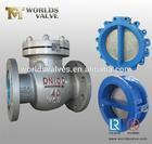 non return valve pvc
