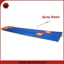 Water Spray Kidwise Slip And Slides