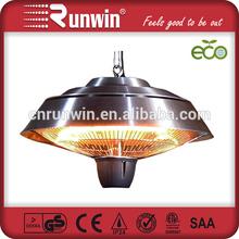 runwin 1500w di vendita buona alogeno elettrico montato ainfrarossi radiatore