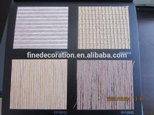 fancy modern new design texture wall paper