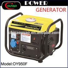Hot sale mini portable gasoline generator price