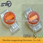 3 wire connectors types(UY/UY2/UR/K1/K2 connector )