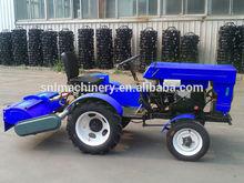 12hp Farm Four Wheel Mini Tractor/mini tiller