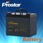 Deep Cycle AGM Battery For UPS System 12V35AH