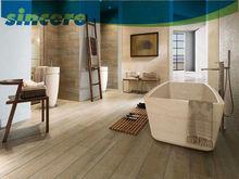 La pila de piedra del azulejo de malla no- deslizamiento exterior azulejo de piso