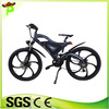 36v 250w 350w 500w brushless hub motor li-ion battery mountain MTB type electric bike