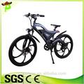36v 250w 350w 500w sin cepillo del eje motor eléctrico de la batería de li-ion de montaña mtb tipo e bicicleta