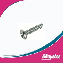 Pz Drive Flange Head Self Tapping Screws Type F