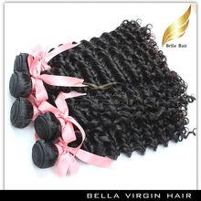 ali express virgin peruvian deep wave hair