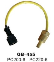 wholesale excavator water flow sensor PC200-6 PC220-6 7861-92-3380