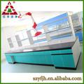 Laboratório equipamentos de segurança