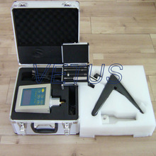 NDJ-8S digital Viscosity meter brookfield viscometer rotational viscometer