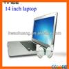 cheap laptop,oem laptop,prices of laptops in dubai 14 INCH D2500 COMPUTER