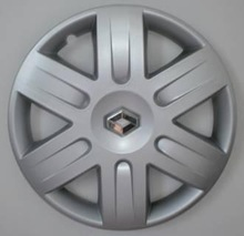 New Design Universal Chrome Car Wheel Covers spray paint finishing