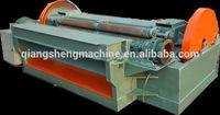 8 feet large gear wheel woods debarker machine/log debarker machine/wood debarker machine