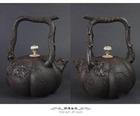 Pure Handmade high-end iron teapot antique cast iron teapot