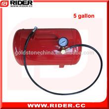 air receiver tank 5 gallon