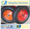 Industrial products used 16*4.00-8 rubberwheel