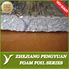 polyethylene foam aluminum foil foam insulation thermabar
