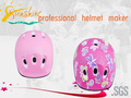 Sol RJ-C001 casco en bicicleta / bicicleta casco / Helmet kids casco, Casco de seguridad, Casco medieval